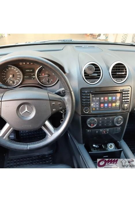 Mercedes Benz Media interface Iphone Ipod Kablosu
