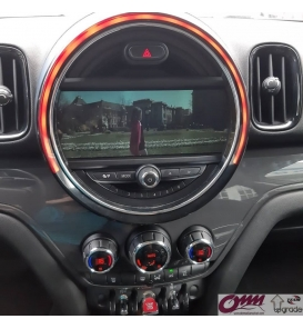 Mercedes R Seisi 2009-2010 Video interface