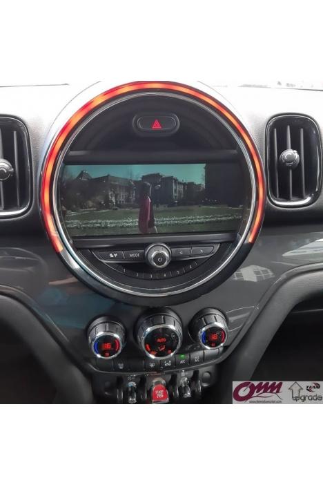 Mercedes R Seisi 2009-2010 Video interface