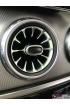 Mercedes W205 C GLC 15-19 için Wifi App RGB Ambiyans Aydınlatma Sistemi