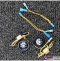 Bmw 5 Serisi F10 Harman Kardon Kapı Direk Twetter Seti