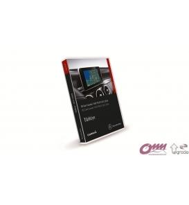 Mercedes Garmin Navigasyon Kartı VERSİYON 10 SD Kart