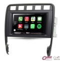 Pioneer PORSCHE Cayenne Apple CarPlay Android Auto Multimedya Sistemi