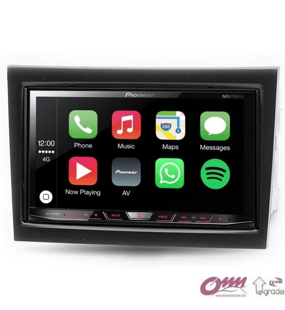 Pioneer PORSCHE 911 Boxster Cayman Apple CarPlay Android Auto Multimedya Sistemi