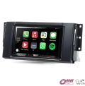 Freelander Discovery Range Pioneer Apple CarPlay Android Auto Multimedya Sistemi