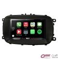 Fiat 500X Pioneer Apple CarPlay Android Auto Multimedya Sistemi