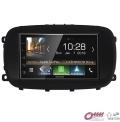 Fiat 500X Kenwood CarPlay AndroidAuto Mirrorlink Multimedya Sistemi