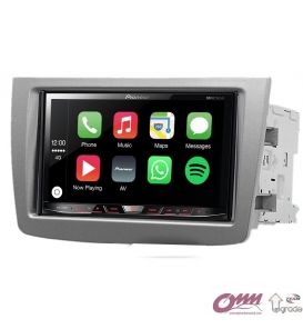 ALFA ROMEO MiTo Pioneer Apple CarPlay Android Auto Multimedya Sistemi