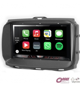 ALFA ROMEO Giulietta Pioneer Apple CarPlay Android Auto Multimedya Sistemi