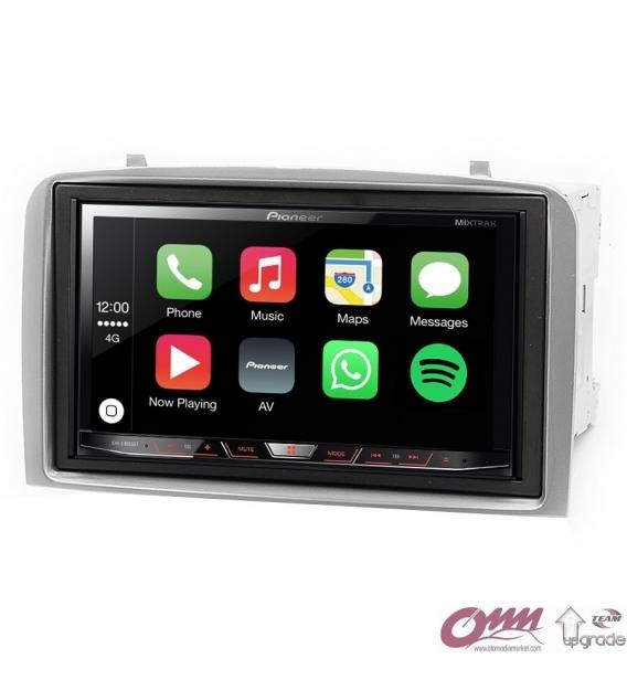 ALFA ROMEO 147 GT Pioneer Apple CarPlay Android Auto Multimedya Sistemi