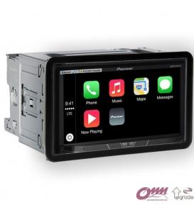 Hakkında daha ayrıntılıALFA ROMEO 159 Brera Spider Pioneer Apple CarPlay Android Auto Multimedya Sistemi