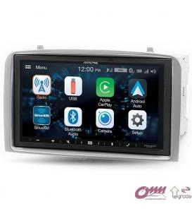 Hakkında daha ayrıntılıAlfa Romeo 147 GT Alpine CarPlay AndroidAuto Multimedya Sistemi