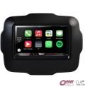 Jeep Renegade Pioneer Apple CarPlay Android Auto Multimedya Sistemi