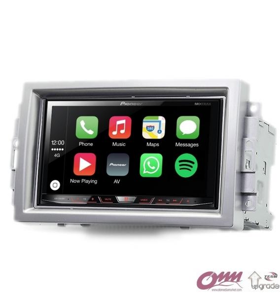 Chrysler C300 JEEP Grand Cherokee Pioneer Apple CarPlay Android Auto Multimedya Sistemi