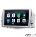 Chrysler 300C Jeep Grand Cherokee Alpine CarPlay AndroidAuto Multimedya Sistemi