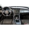 Jaguar XF Telefon Aynalama Sistemi