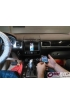Audi A5 8T MMI 3GP Ekran Çerçevesi