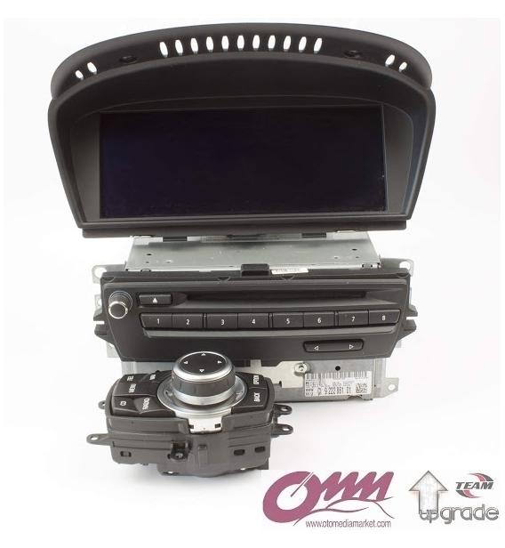 Bmw 5 Serisi E60 CIC Donanım Yükseltme Seti