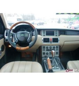 Range Rover Vogue Android Navigasyon Multimedia Sistemi