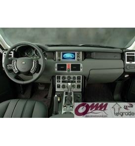 Range Rover Muvidek Style Proje09