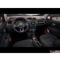 Jeep Renegade Uconnect5 Üzerinde Carplay Sistemi
