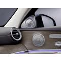 Mercedes Benz W213 E Kasa Burmester 3D Sound