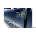 Audi A6 4F PiyanoBlack iç trimseti Kaplaması