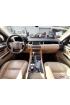 Mercedes Arka Eğlence Sistemi