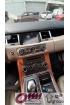 Range Rover Sport Geri Görüş Kamera Sistemi