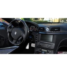 Maserati GranTurismo Bluetooth Müzik Sistemi