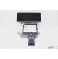 Audi MMI 3G Muzik interface (AMI)