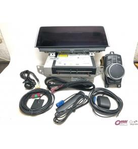 Hakkında daha ayrıntılıBmw X5 F15-X6 F16 NBT Evo ID5 Touch Donanım Yükseltme Seti