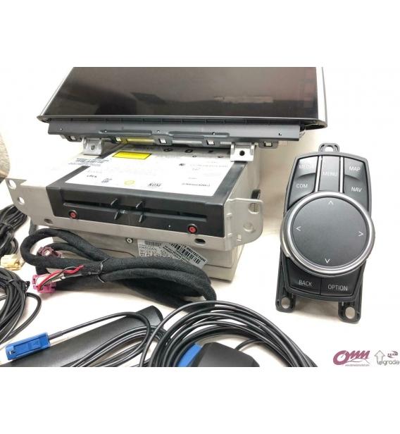 Bmw X5 F15-X6 F16 NBT Evo ID5 Touch Donanım Yükseltme Seti