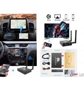 Mercedes C Serisi W205 Telefon Aynalma Sistemi