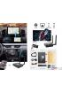 Audi A6 PiyanoBlack iç Dekor Kaplama Seti
