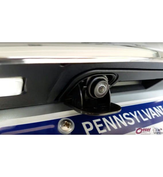 Mercedes NTG 5S1 Motorize Kamera Sistemi