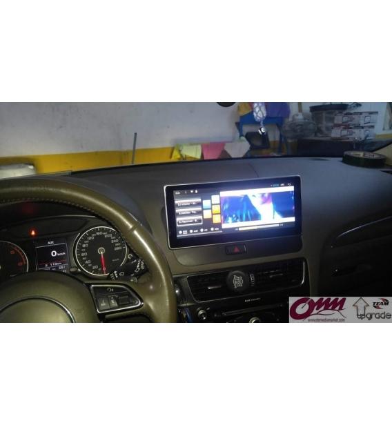 Audi Q5 Android Navigasyon Multimedia Sistemi