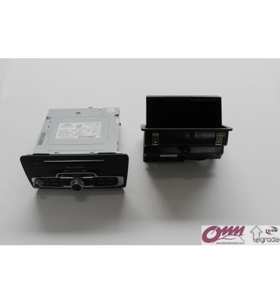 Audi A1 8X RMC Navigasyon Multimedia Sistemi