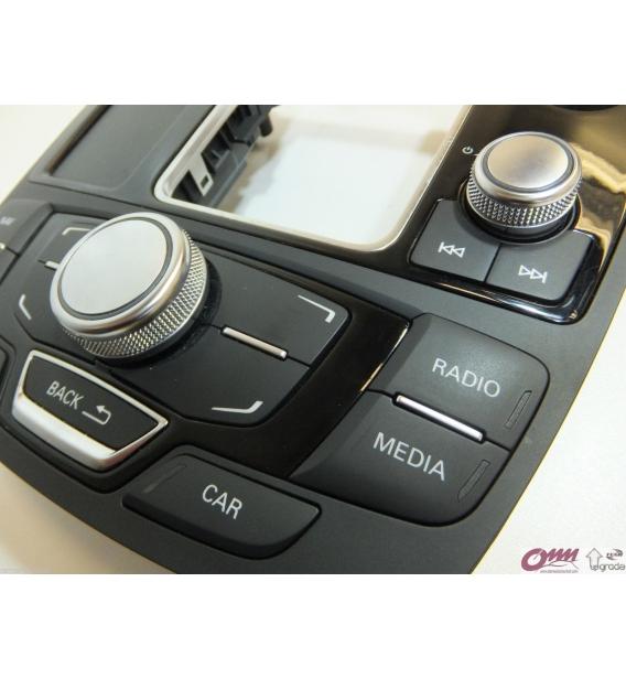 Audi A6 S6 A7 4G MMI Kontrol Panel
