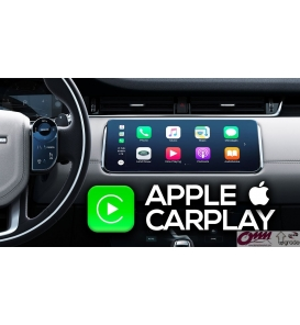 Range Rover INCONTROL Sistemde APPLECARPLAY