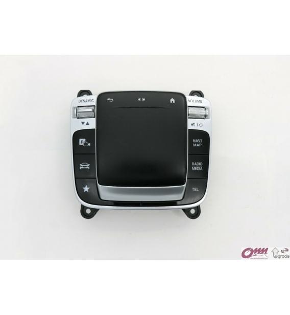 Mercedes GLE Serisi W167 Comand Kontrol Paneli