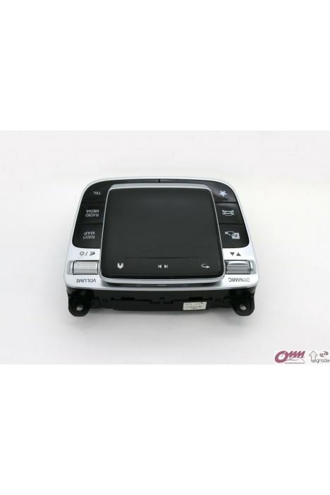 Audi MMI 3GP Ana Ünite