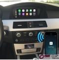 BMW CIC Sistem Carplay Sistemi