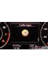 Audi Aktif Trafik İşareti Tanıma Sistemi