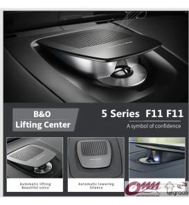 Bmw 5 Serisi F10-F11 Bang&Olufsen Müzik Sistemi Paketi