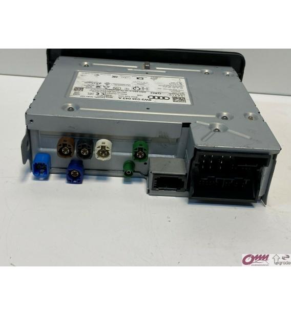 AUDI Q5 A4 A5 8W B9  MIB3 Navigasyon Multimedia Ünitesi