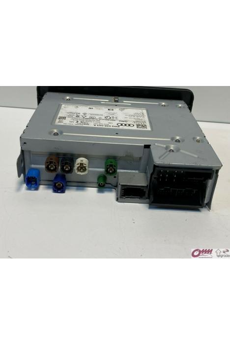 Bmw X3 F25 NBT Touchdrive Donanım Güçlendirme Seti