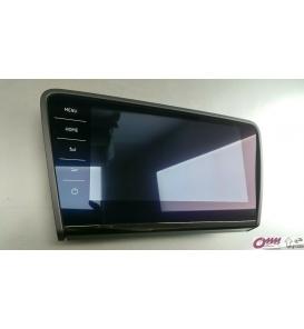 Hakkında daha ayrıntılıSkoda Octavia 3 Columbus kontrol ünitesi MIB LCD Ekran