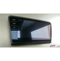 Skoda Octavia 3 Columbus kontrol ünitesi MIB LCD Ekran