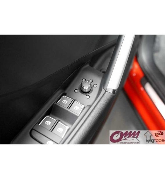 Audi Q2 GA için komple set katlanır dış aynalar